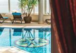 Hôtel Lovran - Hotel Savoy-2