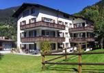 Hôtel Küblis - Apartments Trepp-1