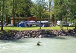 Camping  Acceptant les animaux Autriche - Grubhof - Camping & Caravaning-4
