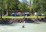 Camping Mondsee - Grubhof - Camping & Caravaning-4