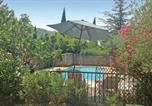 Location vacances Oppède - Holiday home Maubec St-950-2
