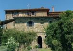 Location vacances Gaiole in Chianti - Elegant Holiday Home in Tuscany with Swimming Pool-3