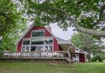 Location vacances Shelburne - Southern Point Cottage at Inselheim Road-1