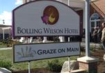 Hôtel Wytheville - The Bolling Wilson Hotel, an Ascend Hotel Collection Member