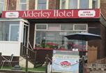 Hôtel Southport - Alderley Hotel Blackpool-1