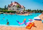 Location vacances Le Mas-d'Azil - Chateau Cazaleres, villa 72-2
