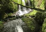 Location vacances  Cantal - Gîte belle vallée-4