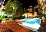 Location vacances  Province de Coni - Lori's Inn-1