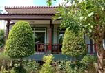 Location vacances Ko Libong - Sunanta Bungalow-3