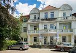 Hôtel Bad Salzuflen - Hotel Rosengarten-3