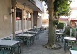 Hôtel Rocher - Hôtel Restaurant Terminus-1