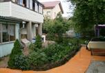 Hôtel Ukraine - Abrikos Hostel-2