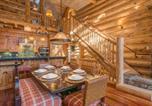 Location vacances Mountain Village - Black Ridge Lodge-4