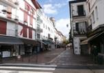 Location vacances Saint-Jean-de-Luz - Rental Apartment Harispe 4 - Saint-Jean-de-Luz-3