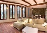 Location vacances Vélez de Benaudalla - Villa Loza Dorada-3