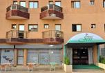 Hôtel Lomé - Jess Hotel-2