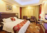 Hôtel Wuhan - Wuhan Century Garden Hotel-3