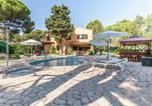 Location vacances  Province de Gérone - Delightful holiday home in Sant Antoni de Calongeâ Catalonia, with swimming pool-3
