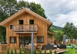 Location vacances Sankt Georgen Ob Murau - Wellness Chalet Kreischberg-1