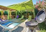Location vacances Linguizzetta - Three-Bedroom Holiday Home in Cervione-1