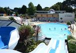 Camping Pont Aven  - Camping Domaine de Pendruc-1
