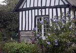 Location vacances Haute-Normandie - Holiday home Rue du Dessous des Bois-2