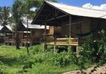 Villages vacances Bogor - Bw Beach Cafe & Villas-1