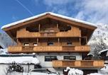 Location vacances Reith im Alpbachtal - Haus Raimund-2
