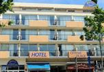 Hôtel Argelès-sur-Mer - Hotel Centre Plage-1