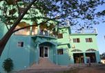 Hôtel Jamaïque - Negril Sky Blue Resorts Ltd-4