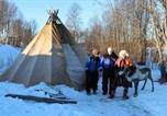 Camping avec WIFI Norvège - Campalta-2