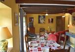 Location vacances Moëlan-sur-Mer - Holiday home Riec sur Belon H-693-3
