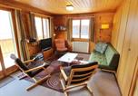 Location vacances Fiesch - Boutique Chalet in Wiler near Forest-3