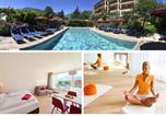 Hôtel Merano - Hotel Gartenresidence Zea Curtis-1