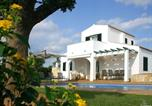 Location vacances Son Bou - Torre Soli Nou Villa Sleeps 6-4