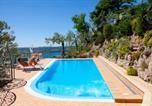 Location vacances Gardone Riviera - Villa Panorama Residence-2