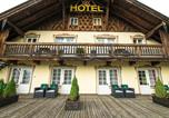 Hôtel Neustift im Stubaital - Hotel Grünwalderhof-4
