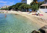 Location vacances Podstrana - Apartments and rooms by the sea Podstrana, Split - 10301-2