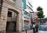 Location vacances Osaka - Ookini Hotels Nipponbashi Apartment-2