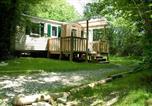Camping 4 étoiles Cordelle - Camping de Lyon-3