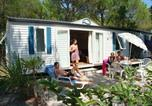 Villages vacances Castellane - Camping Resort La Baume La Palmeraie-1