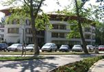 Location vacances Balatonlelle - Simon Apartman-1