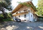 Location vacances Kitzbühel - Modern Apartment in Kitzbuhelnear Ski Area-1
