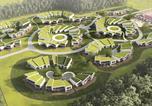 Villages vacances Houthalen - Roompot Park Eksel