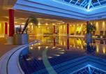 Hôtel Friedrichroda - H+ Hotel & Spa Friedrichroda-1