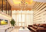 Location vacances Guangzhou - Guangzhou Ba Dun Hotel - Beijing Road-3