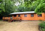 Location vacances Beauraing - Spacious Chalet with Sauna in Beauraing-1