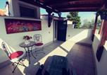 Location vacances  Province de Foggia - Villa Frantoio-4