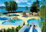 Camping avec Piscine Aveyron - Camping Le Caussanel-1