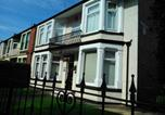 Location vacances Middlesbrough - Chadwick Guest House-1